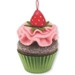 2012 hallmark cupcake ornament