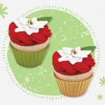 hallmark mystery ornament cupcake