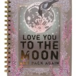 leelah moon and back spiral book
