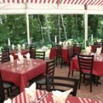 carriage house cafe & tearoom