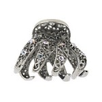 sally beauty dcnl sonnet rhinestone claw clip