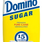 Domino Granulated Sugar Bag