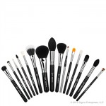 sigma beauty premium kit brushes