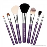sigma beauty travel kit make me crazy purple