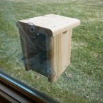 kettle moraine window mount nestbox B