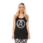 avengers distressed tank her universe