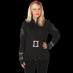 black widow jacket her universe