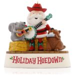hallmark ornament holiday hoedown